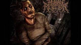 Human Rejection - Infernal Hostility
