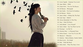 Acoustic Slow Songs | Slow Pop Songs | Best Slow Music 2019 Playlist