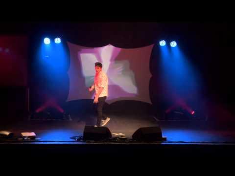 NOBODY TIL SOMEBODY LOVES YOU - JAMES ARTHUR Performed by Jamie Eldridge at TeenStar Singing Competi
