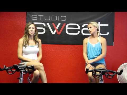 Attitude is EVERYTHING! Benefits of SWEATING! What's new at SSOD? Vlog 09.15.2012
