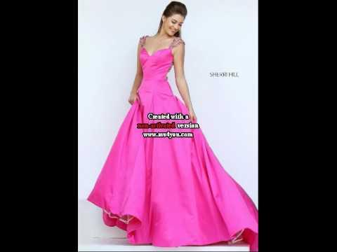 cheap-sherri-hill-50229-trendy-cap-sleeve-satin-ball-gown-online