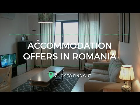 Travel in Romania | Rent For Comfort Agency