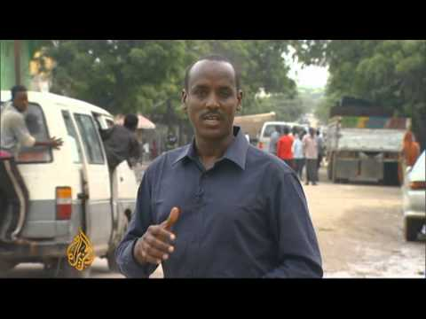 Somalia in deadlock over Jubaland