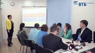 ВТБ Страхование - Корпоративное видео(, 2015-03-01T21:25:15.000Z)
