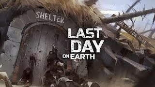 Last Day on Earth: Survival  Live Moto G5 Parte 1