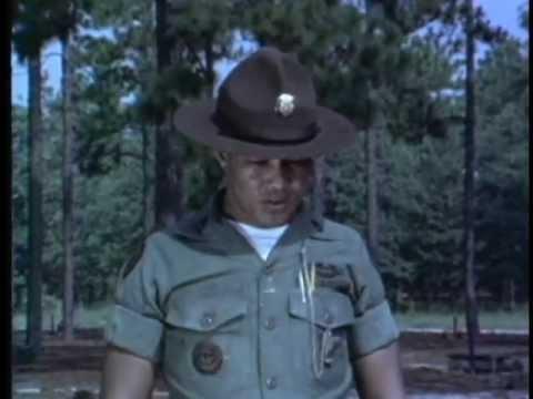 Drill Sergeant (1971)