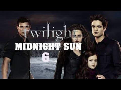 Twilight 6 Trailer