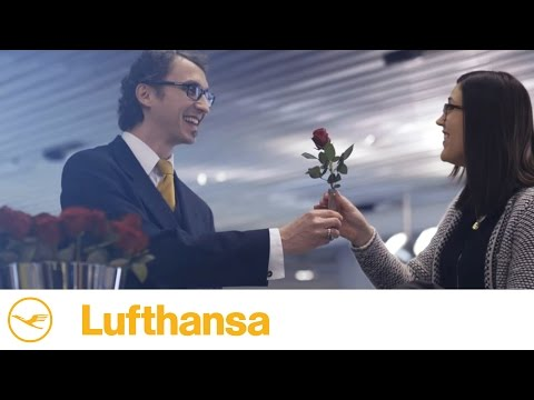 International Women's Day | Lufthansa