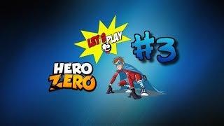 ♣ MalinaTV ♣ - Wojenka Hero Zero #3
