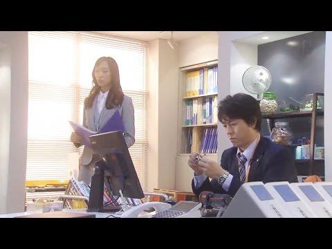 花咲舞が黙ってない(第1話)[HD 720p]