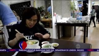 Mie Khas Myanmar Penggugah Selera - NET5