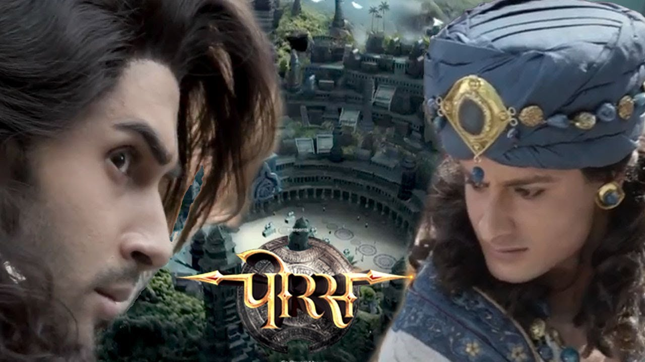 Porus 29th March 2018 Sony Tv Porus Upcoming Serial