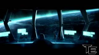 """Halo 4 Terminal - """"Lord of Admirals"""""""