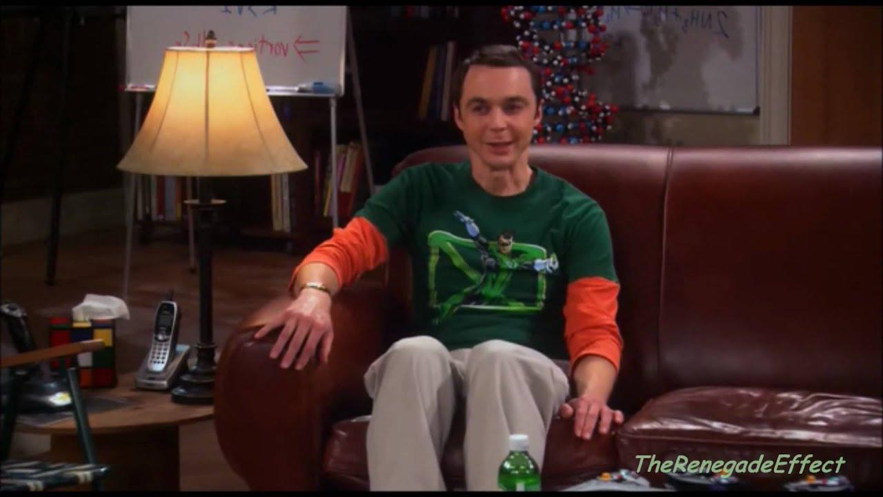 Young Sheldon  ctvca