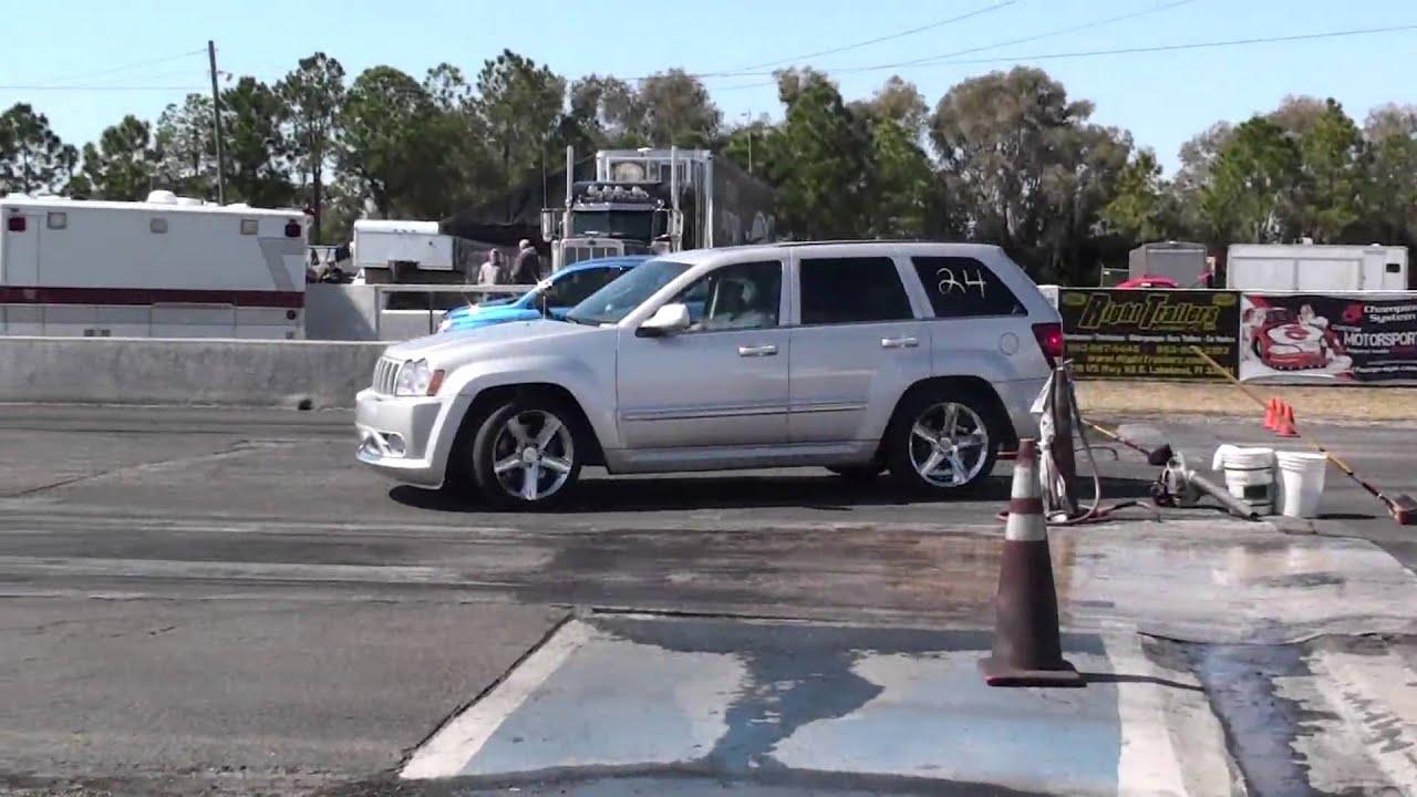 Jeep Grand Cherokee Torque Converter