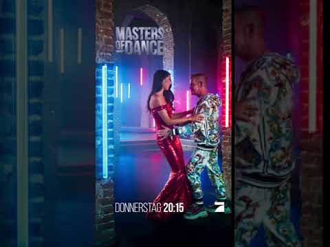 """MASTERS OF DANCE"" PROSIEBEN 2018 ""MAKING OF"" PROMO TRAILER"