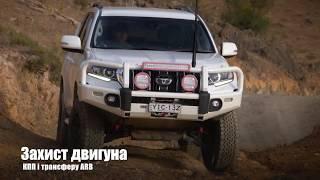ARB Toyota Land Cruiser Prado 150 Series 2018