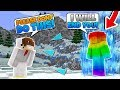 Minecraft Steve Saga - RAINBOW STEVE IS EVIL
