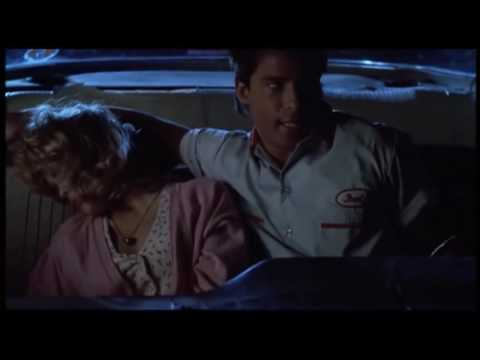 the-blob-(1988)-classic-horror-car-scene-with-scott-and-vicki