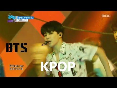 KPOP vs JPOP Live Version
