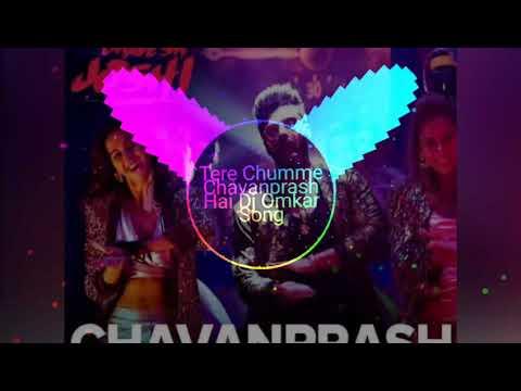 Tere Chumme Me Chavanprash Hai UT Remix Dj Omkar