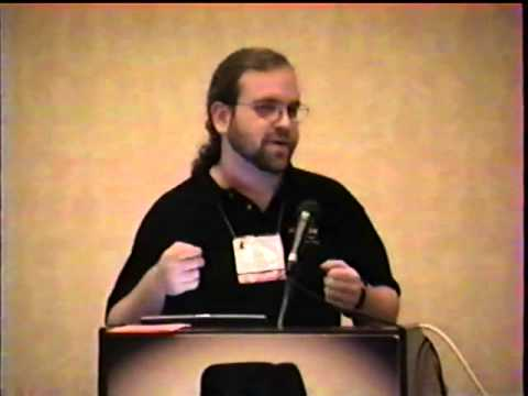 Black Hat USA 2000 - The Pros and Cons of Hiring Hackers