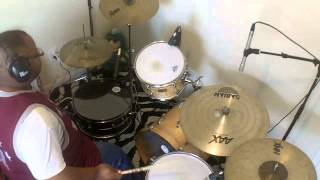 Shana Wilson - Give Me You (Drum Cover)