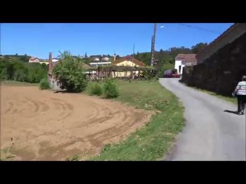Camino de Santiago, Stage 11, Via de la Plata, Castro Seixo to Pineiro, 12.7 miles