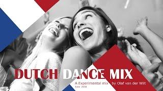 Dutch Dance Mix 2016 - Flying Dutch 2019