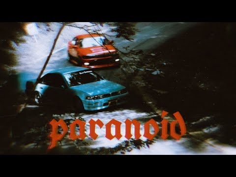[SOLD] PHONK type beat LeLxx – Paranoid | Free Type Beat | Rap Phonk Beats