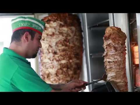Shawarma outlets in Oman