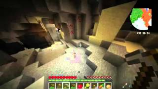 Minecraft Hexxit -1-