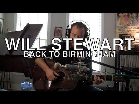 Back To Birmingham - Will Stewart