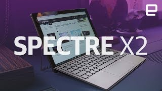 HP Spectre x2 | Review