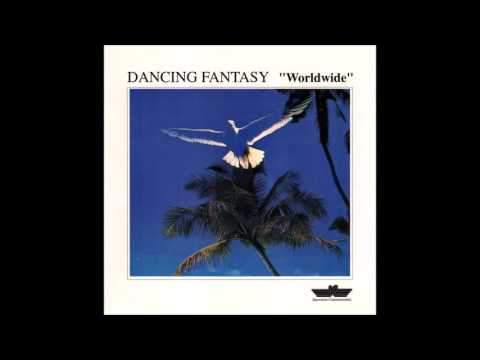 Dancing Fantasy - Can't Move Mountains