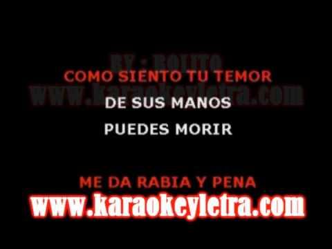 Aventura hermanita (lyrics) Aventura hermanita (lyrics ...