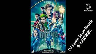 Titans 2x09 Soundtrack - Goodbye - CAGE THE ELEPHANT #Titans #SUBCRIBE