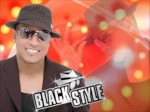 Black Style - Me Da Patinha.
