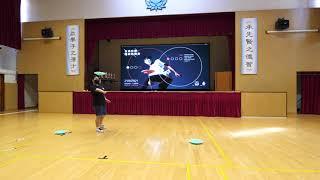 Publication Date: 2021-08-23 | Video Title: 黎芷晴 - 慈幼葉漢千禧小學 | 小學個人舞台組(決賽第八名
