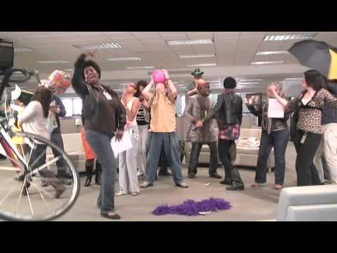 The Clarion-Ledger's Harlem Shake Video!