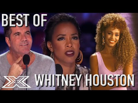 TOP 5 WHITNEY HOUSTON Covers From X Factor Around The World | X Factor Global