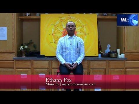 AAE tv | Energy Transfer | Awakening To A New Reality | Ethann Fox | 5.14.16