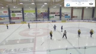 C-nuorten Mestis YJK vs. RoKi 10.3.2019 Ylivieska
