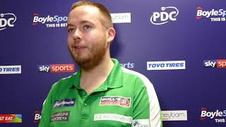 Steve Lennon reflects on MAGICAL 167 checkout to keep his hopes alive at GSOD