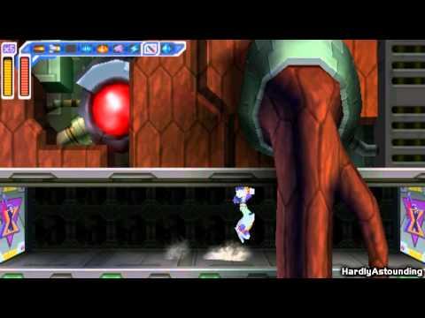 Mega Man: Maverick Hunter X [X/Hard] FULL WALKTHROUGH