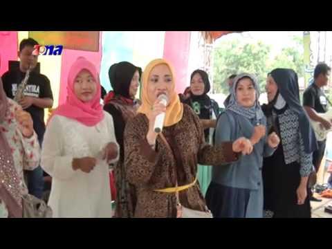 Wakuncar - Organ Dangdut Megantika | Zona Production