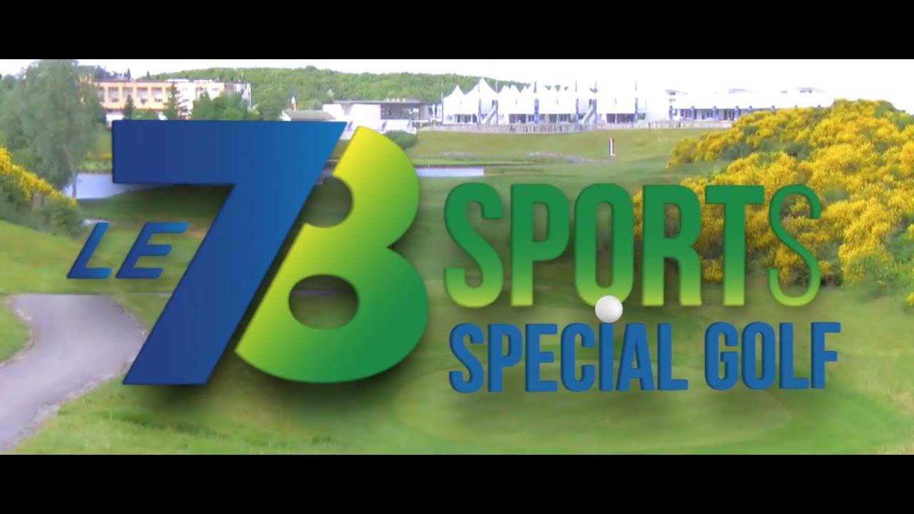 Le 7/8 Sports – Emission du lundi 15 juin 2015