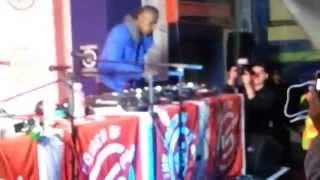 DJ Kent Live Ultimix @6 at Durban July 2013