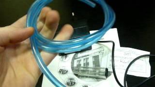 видео Газоанализатор ФП-34