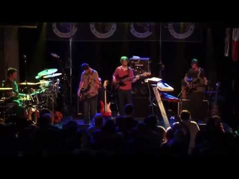 Aqueous - Strange Times (Live) CD RELEASE SHOW